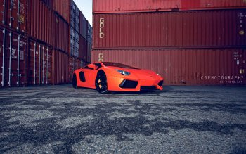 Vehicles - Lamborghini Wallpapers and Backgrounds ID : 212737