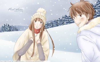 Anime - Kimi Ni Todoke Wallpapers and Backgrounds ID : 213289