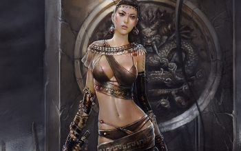 Fantasy - Luis Royo Wallpapers and Backgrounds ID : 213397