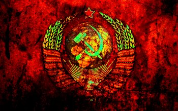 Man Made - Communism Wallpapers and Backgrounds ID : 21365