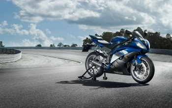 Vehicles - Yamaha Wallpapers and Backgrounds ID : 213739