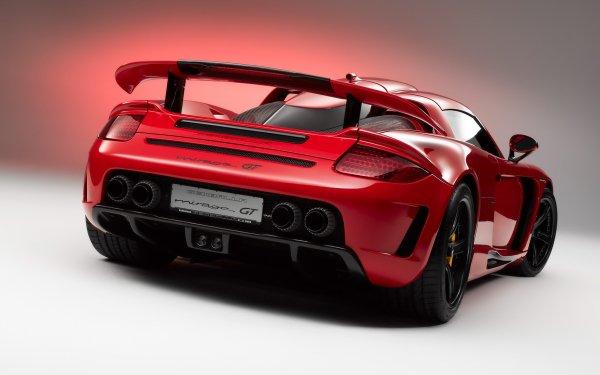 Vehicles Porsche Porsche 911 Carrera HD Wallpaper | Background Image