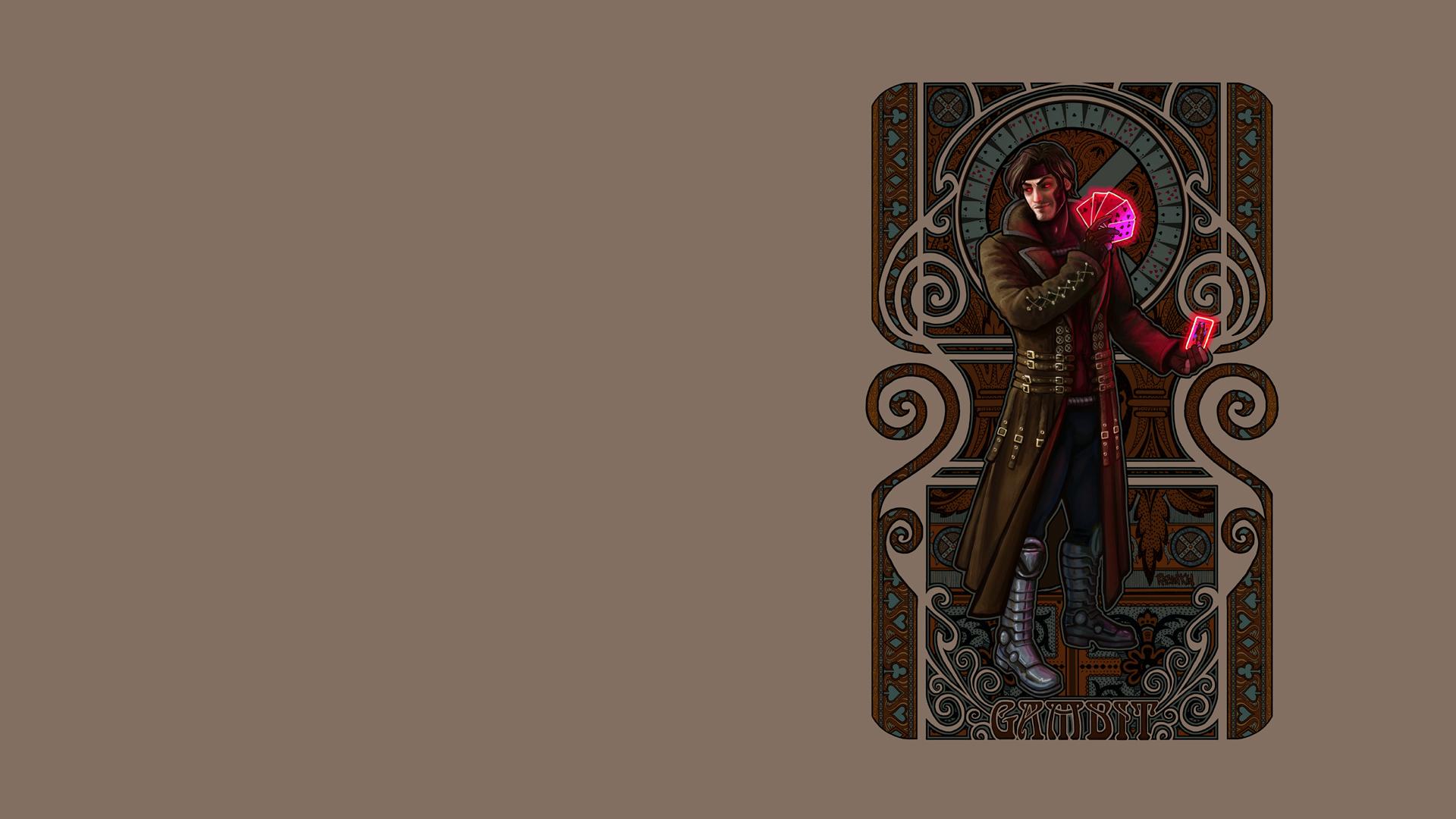 gambit guardians wallpaper 1920x1080 - photo #26