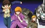 Preview Mobile Suit Gundam