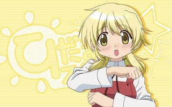 Anime - Hidamari Sketch  Wallpapers and Backgrounds ID : 214165