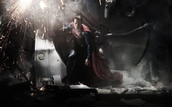 Movie - Superman Wallpapers and Backgrounds ID : 214509