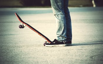 Deporte - Skateboarding Wallpapers and Backgrounds ID : 214597