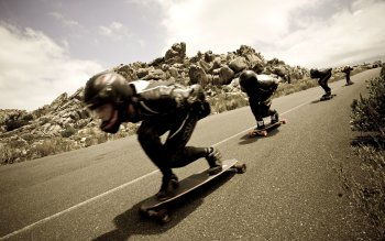 Deporte - Skateboarding Wallpapers and Backgrounds ID : 214599