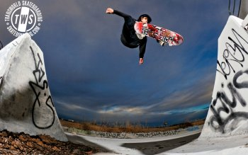 Sports - Skateboarding Wallpapers and Backgrounds ID : 214607