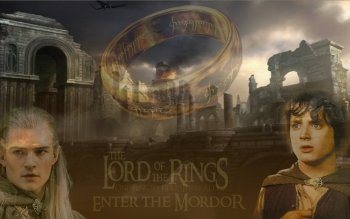 Movie - Lord Of The Rings Wallpapers and Backgrounds ID : 214825
