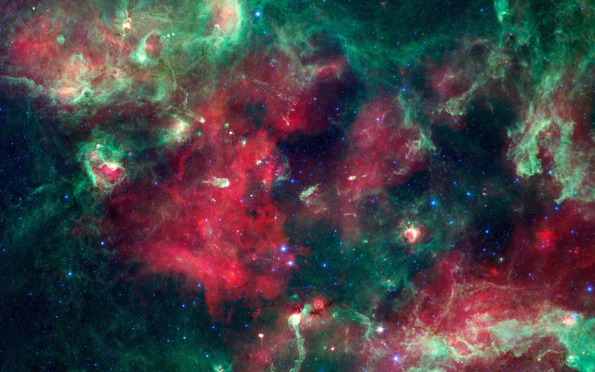 Sci Fi - Nebula  Wallpaper
