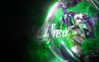 Video Game - Soulcalibur Wallpapers and Backgrounds ID : 215005