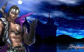 Video Game - Soulcalibur Wallpapers and Backgrounds ID : 215007