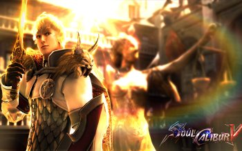Video Game - Soulcalibur Wallpapers and Backgrounds ID : 215009