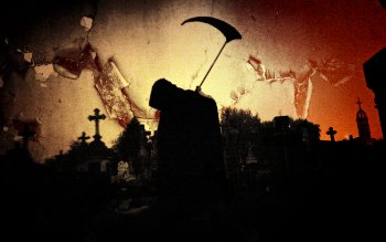 Donker - Grim Reaper Wallpapers and Backgrounds ID : 215405