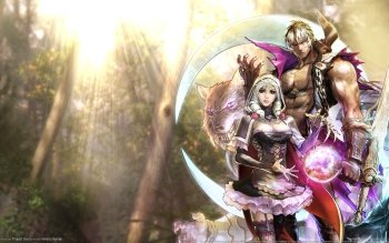 Video Game - Soulcalibur Wallpapers and Backgrounds ID : 215605