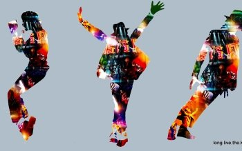 Muziek - Michael Jackson Wallpapers and Backgrounds ID : 215907