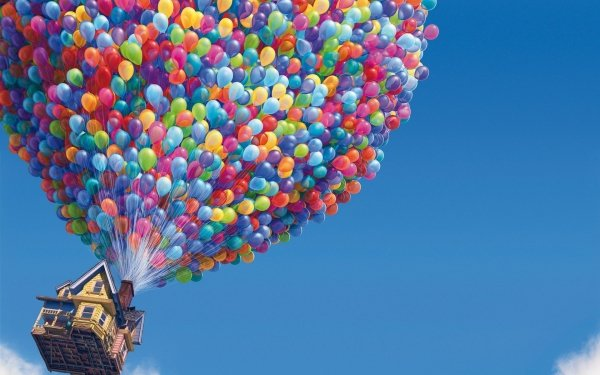 Movie Up HD Wallpaper | Background Image