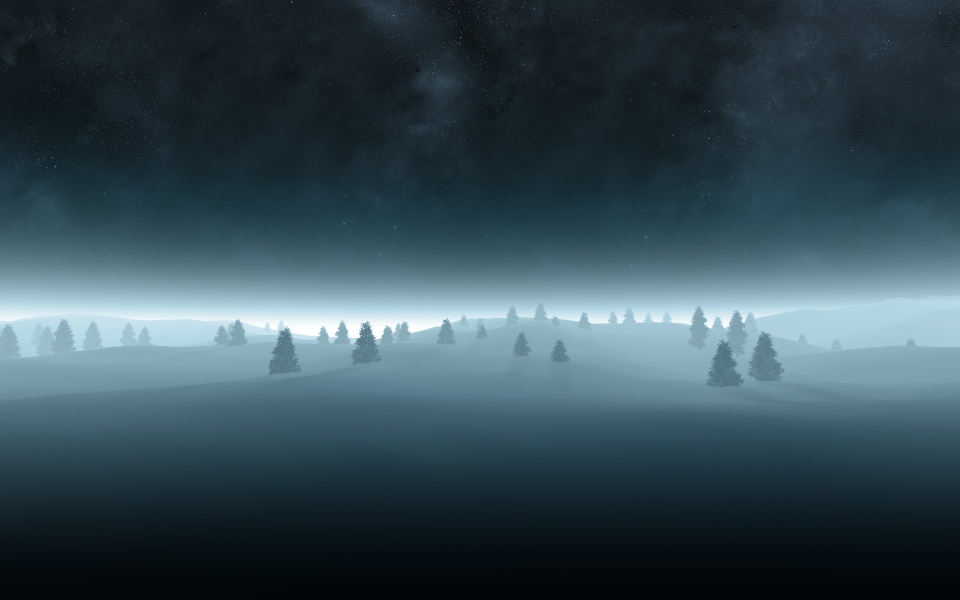 download 1920x1200 artistic winter wallpaper background id 冬を