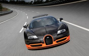Fordon - Bugatti Wallpapers and Backgrounds ID : 216059