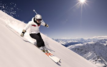 Deporte - Skiing Wallpapers and Backgrounds ID : 216135