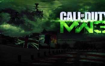 Video Game - Call Of Duty Wallpapers and Backgrounds ID : 216257