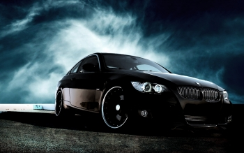 Vehicles - BMW Wallpapers and Backgrounds ID : 216335