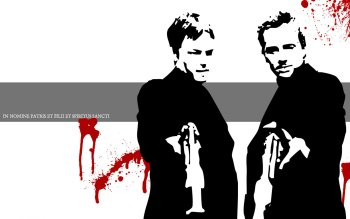 Movie - The Boondock Saints Wallpapers and Backgrounds ID : 216505