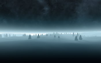 Artistic - Winter Wallpapers and Backgrounds ID : 216917