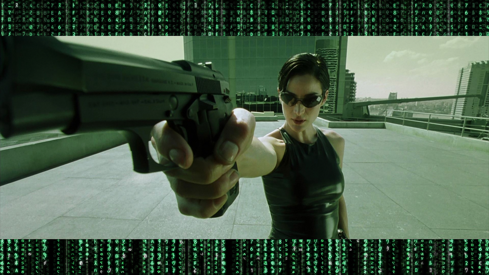 The matrix full hd wallpaper and background image 1920x1080 id movie the matrix wallpaper voltagebd Gallery