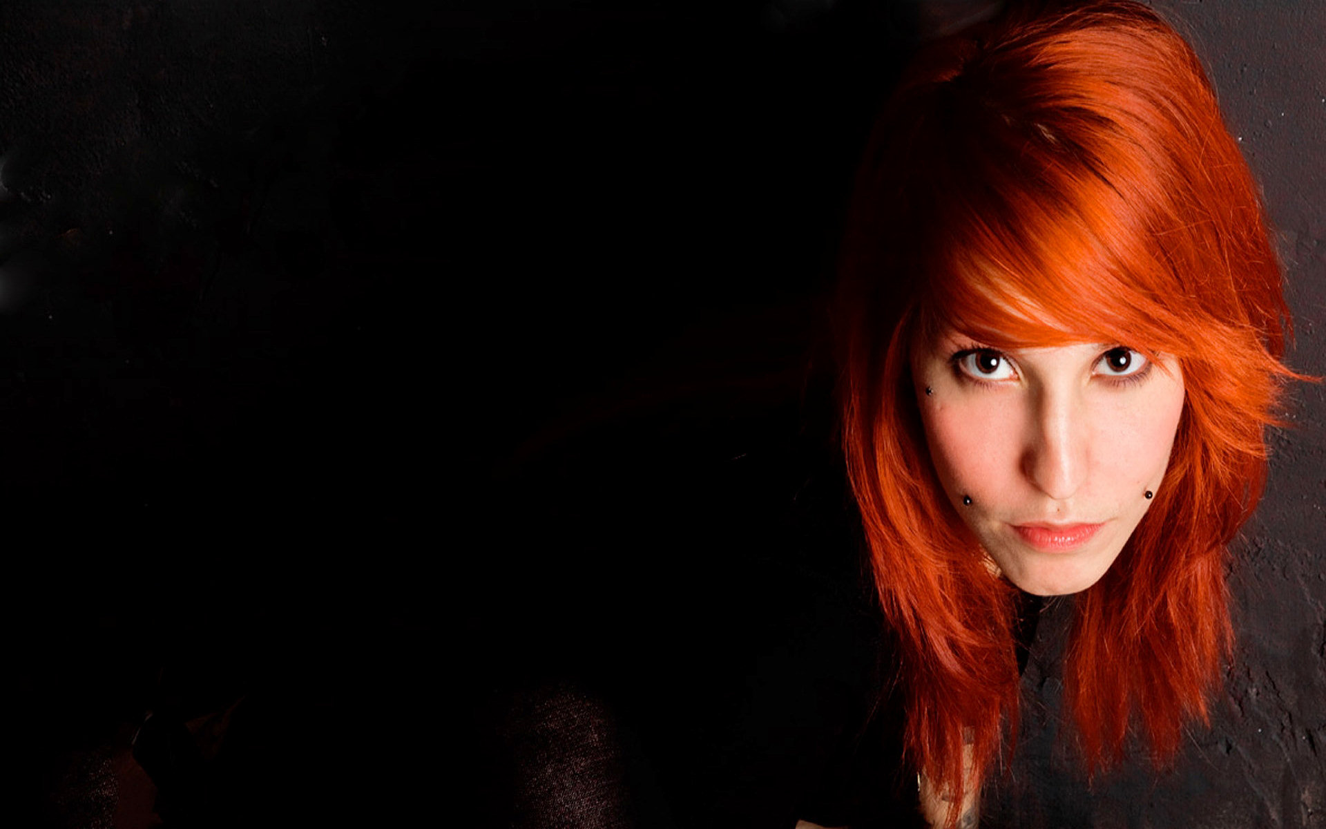 Redhead Full HD Wallpaper and Background Image | 1920x1200 ...