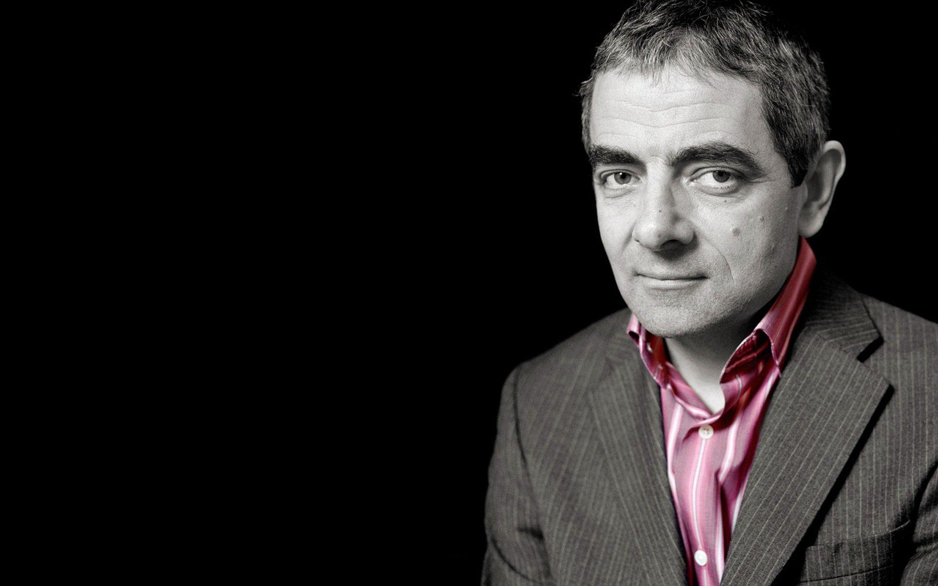 Rowan Atkinson Fondo De Pantalla Hd Fondo De Escritorio