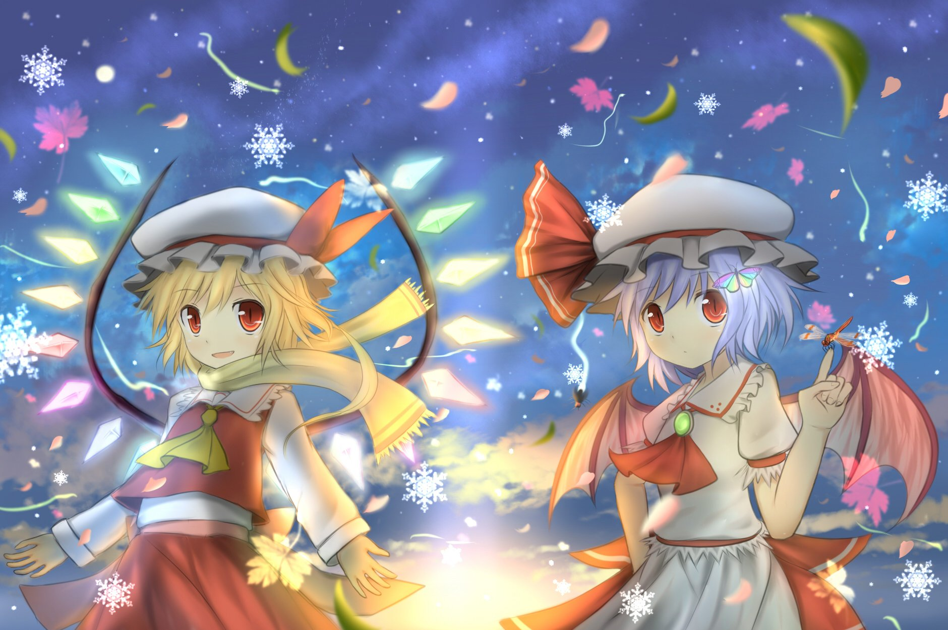 Wallpapers ID:217805
