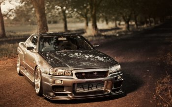 Vehicles - Nissan Wallpapers and Backgrounds ID : 217677