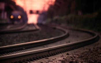 Man Made - Railroad Wallpapers and Backgrounds ID : 217759