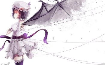 Anime - Touhou Wallpapers and Backgrounds ID : 217787