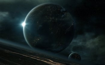 Sci Fi - Planets Wallpapers and Backgrounds ID : 217939