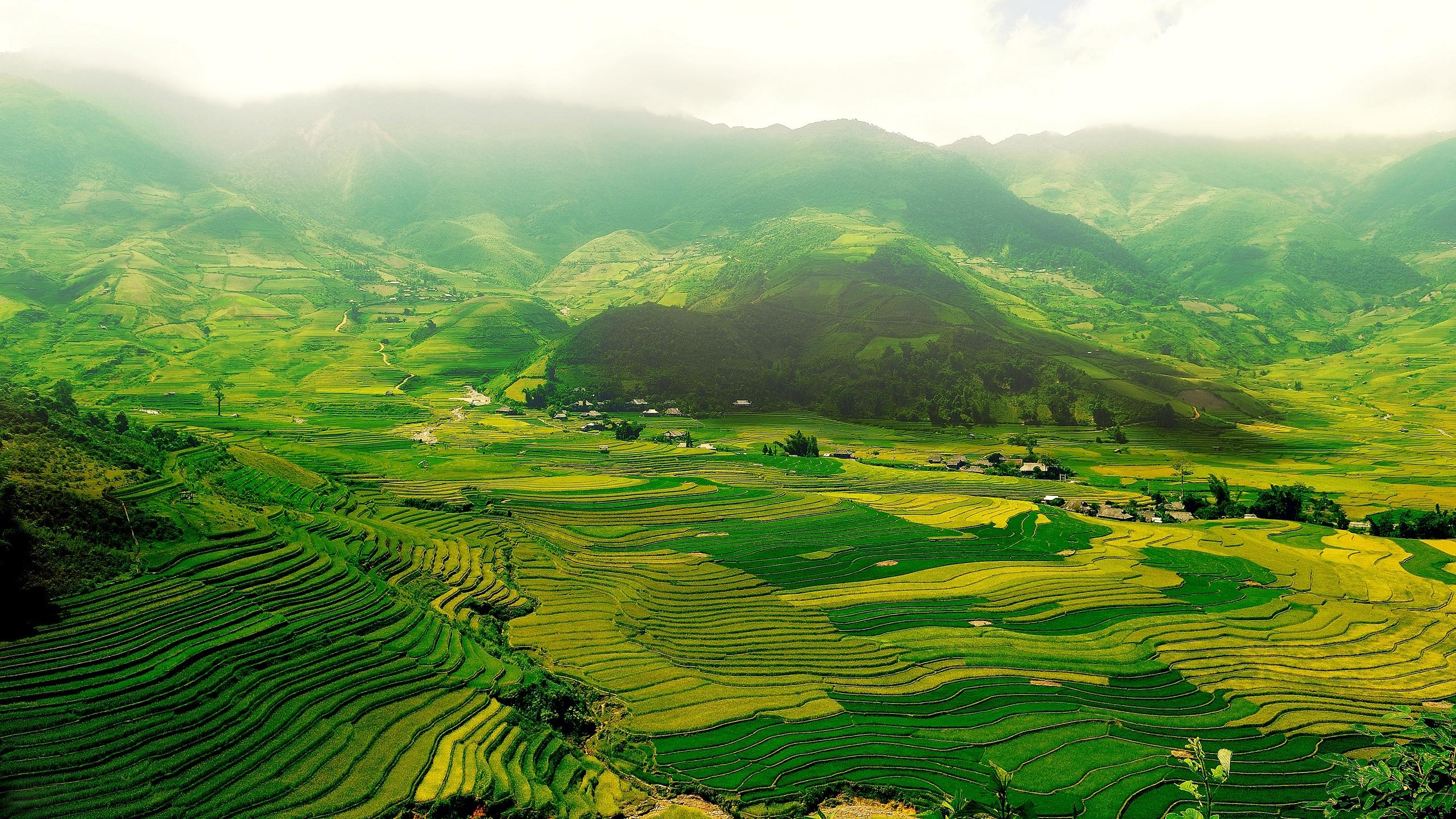 2560x1440 wallpaper landscape - photo #23