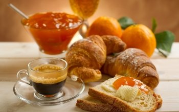Food - Breakfast Wallpapers and Backgrounds ID : 218047