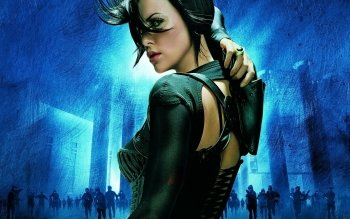 Movie - Aeon Flux Wallpapers and Backgrounds ID : 218459