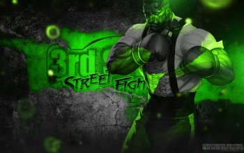 Video Game - Street Fighter Wallpapers and Backgrounds ID : 218635