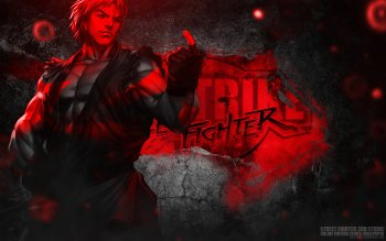 Computerspiel - Street Fighter Wallpapers and Backgrounds ID : 218637
