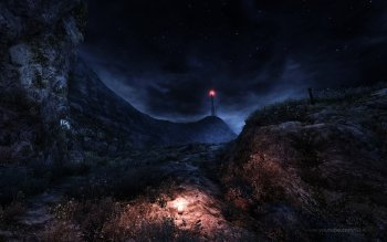 Video Game - Dear Esther Wallpapers and Backgrounds ID : 218695