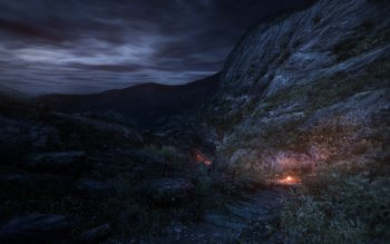 Video Game - Dear Esther Wallpapers and Backgrounds ID : 218697
