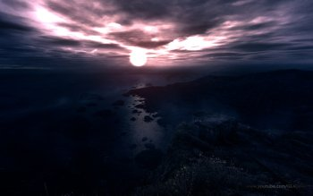 Video Game - Dear Esther Wallpapers and Backgrounds ID : 218699