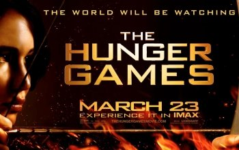 Movie - The Hunger Games Wallpapers and Backgrounds ID : 218705