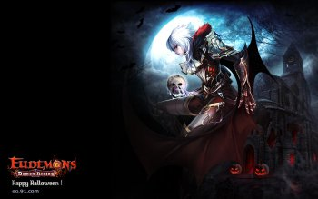 Video Game - Eudemons Online Wallpapers and Backgrounds ID : 218869