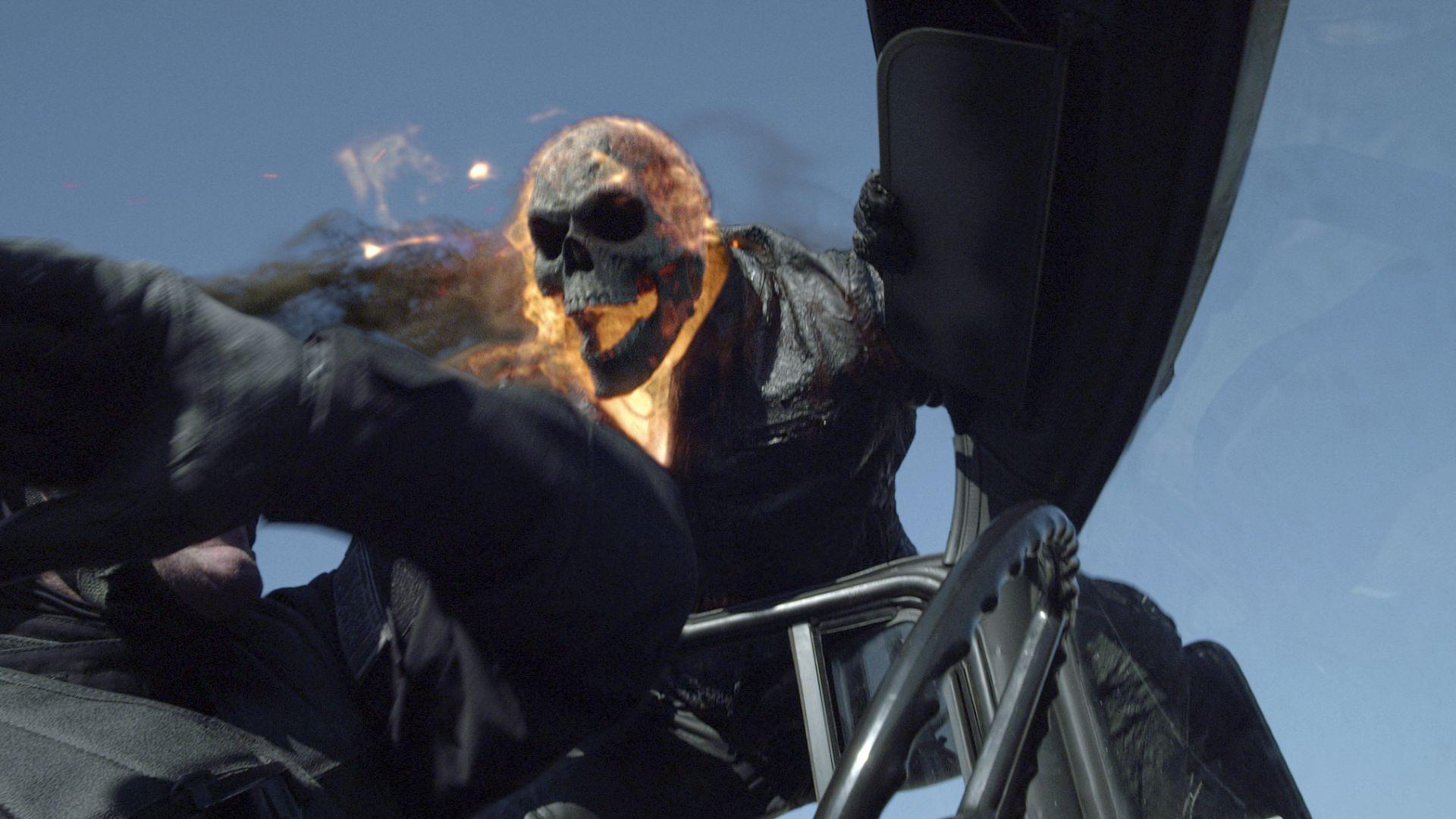 Ghost Rider: Spirit of Vengeance HD Wallpaper | Background ...