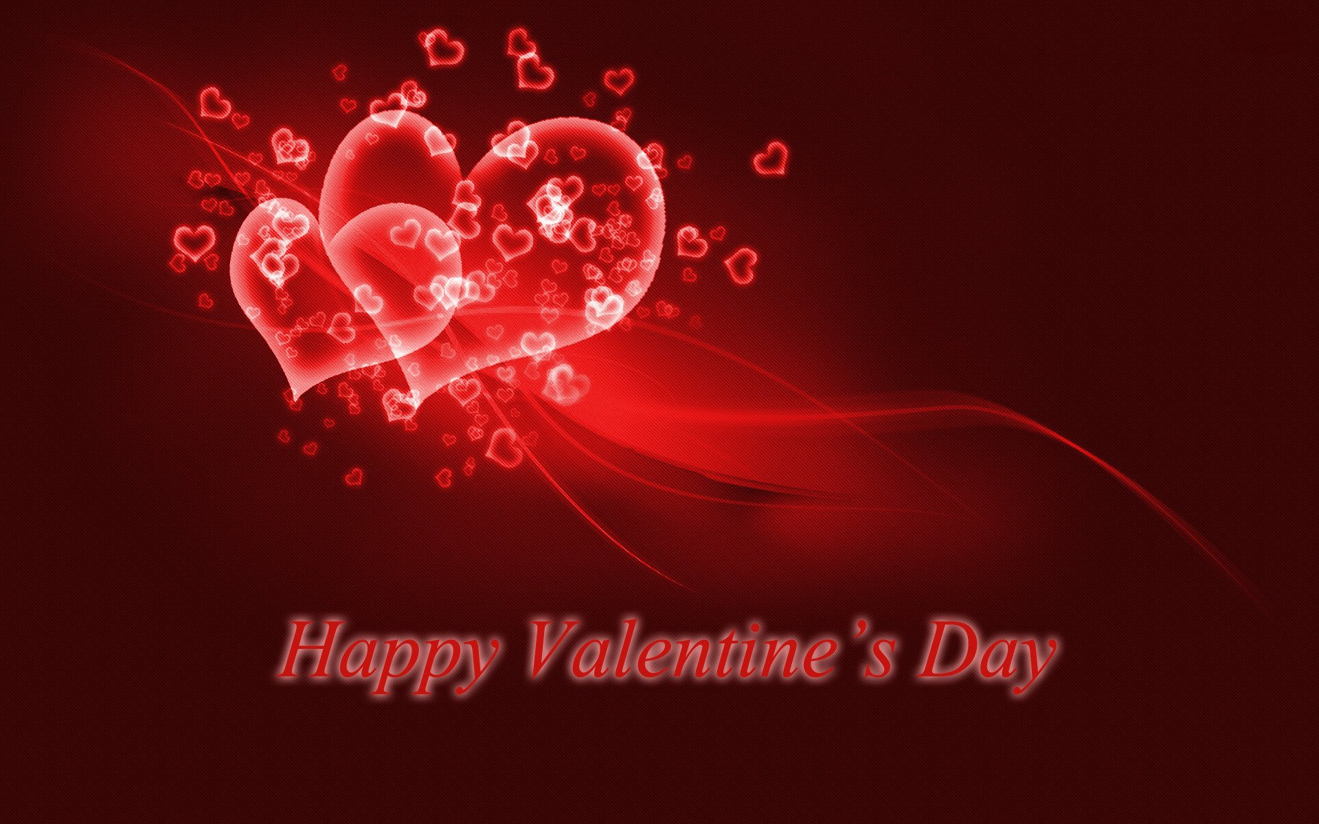 Holiday - Valentine's Day  - Valentines Day Wallpaper