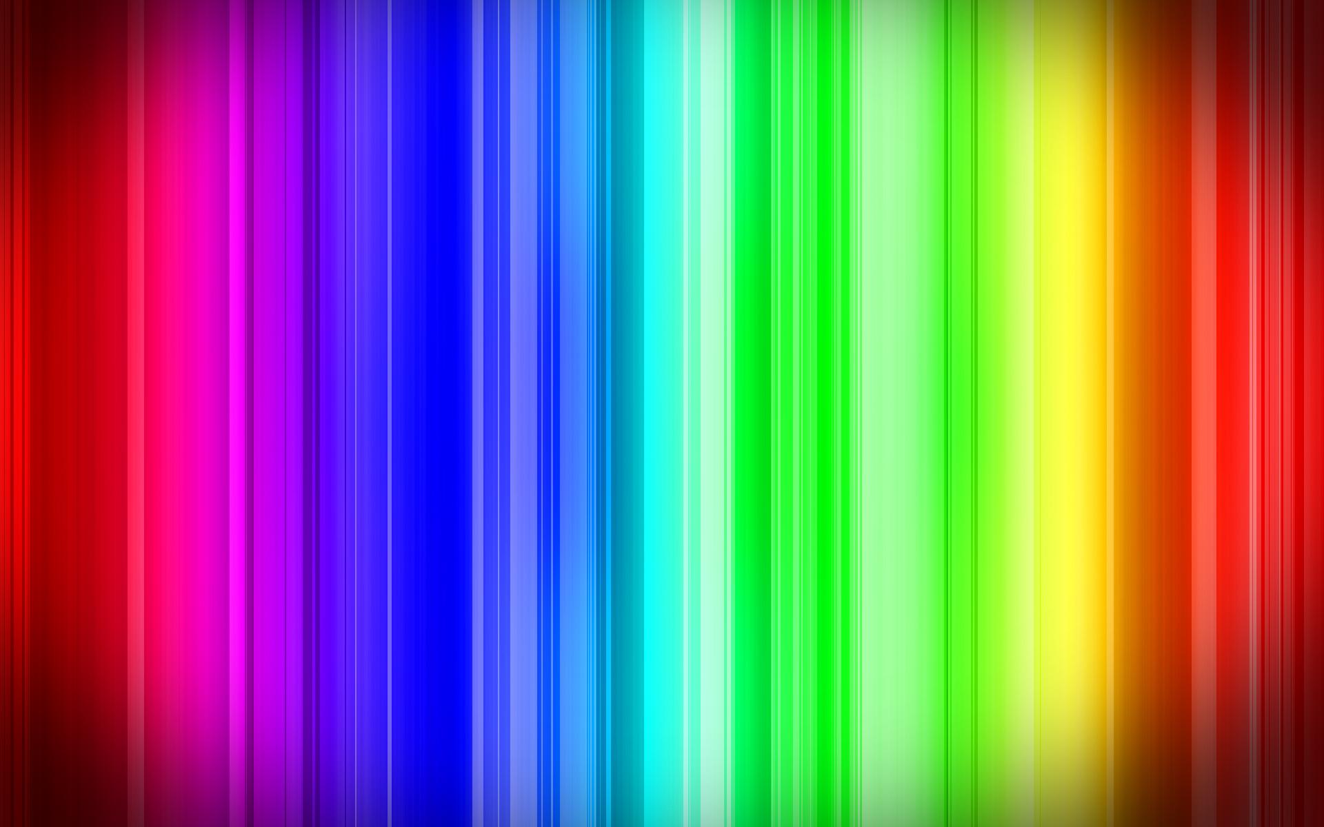 rainbow wave length wallpapers - photo #19